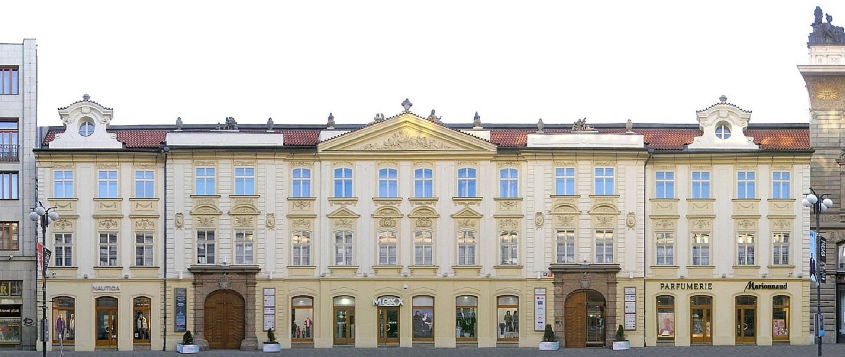 Славянский дом