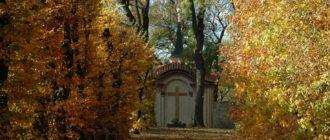 Бржевновское кладбище