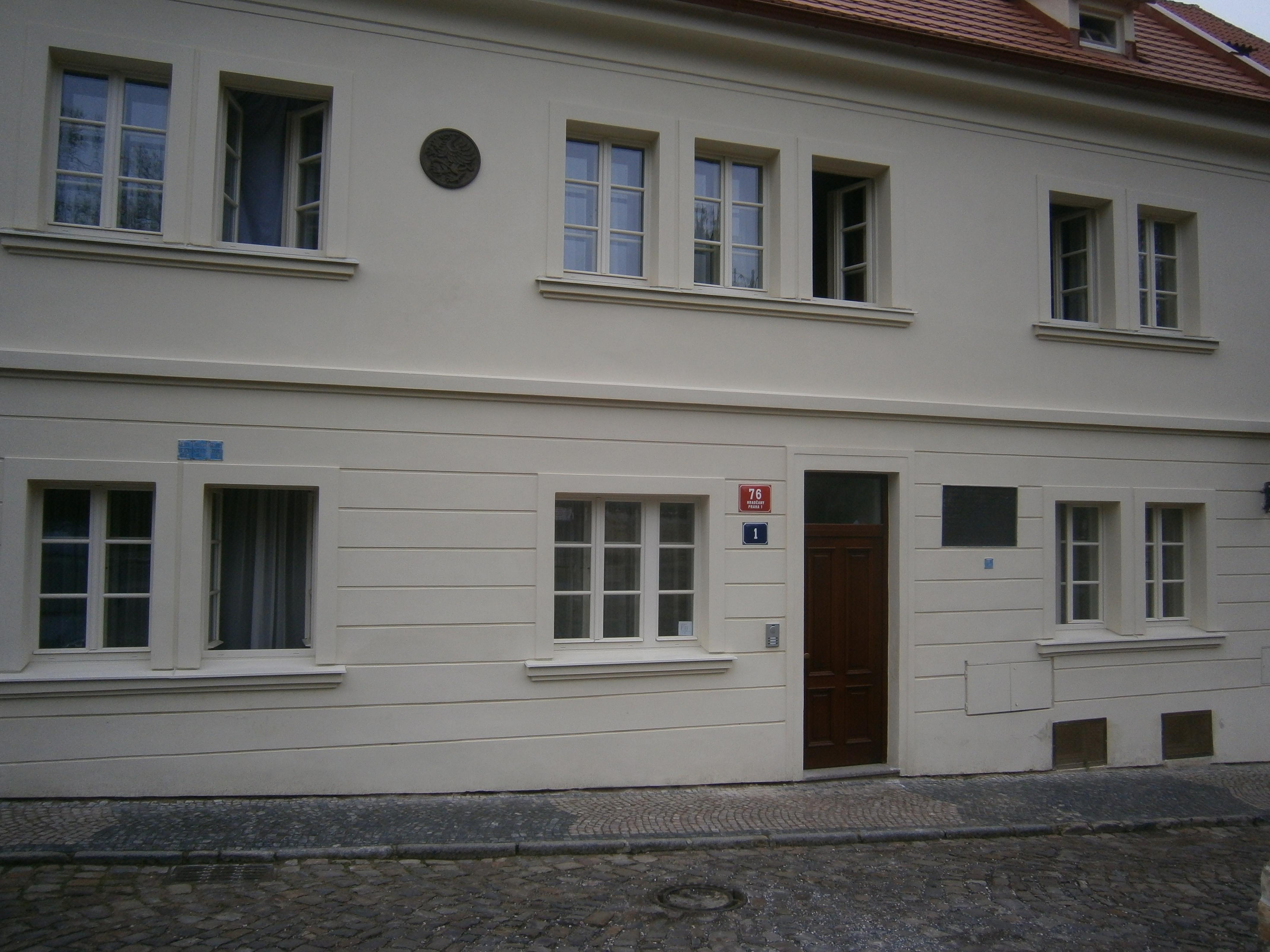 Дом Тихо Браге
