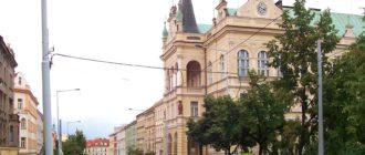 Нусельская ратуша