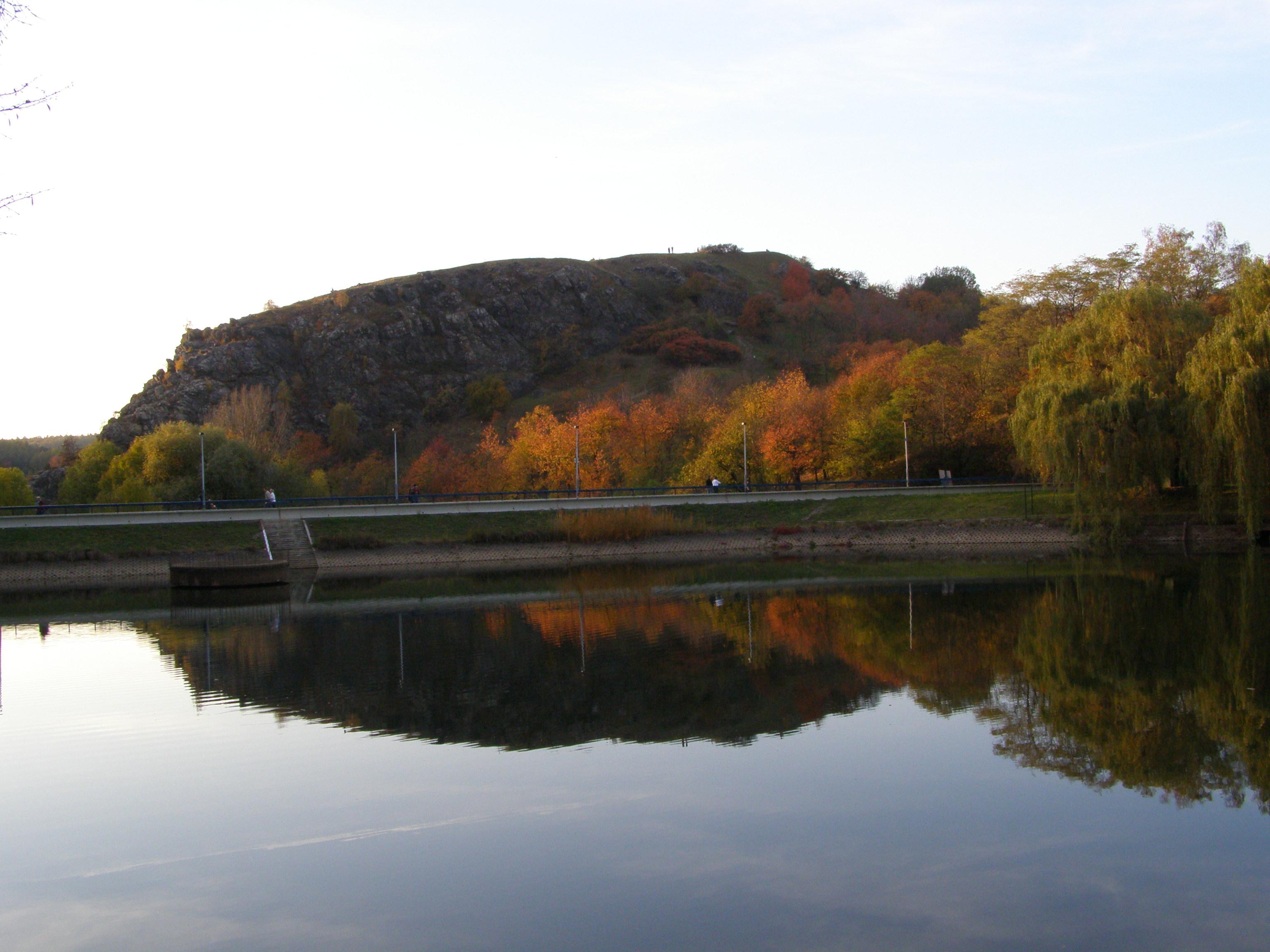 Водохранилище Кувшин
