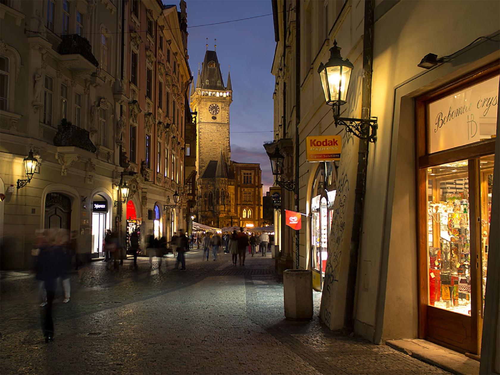 Целетна улица