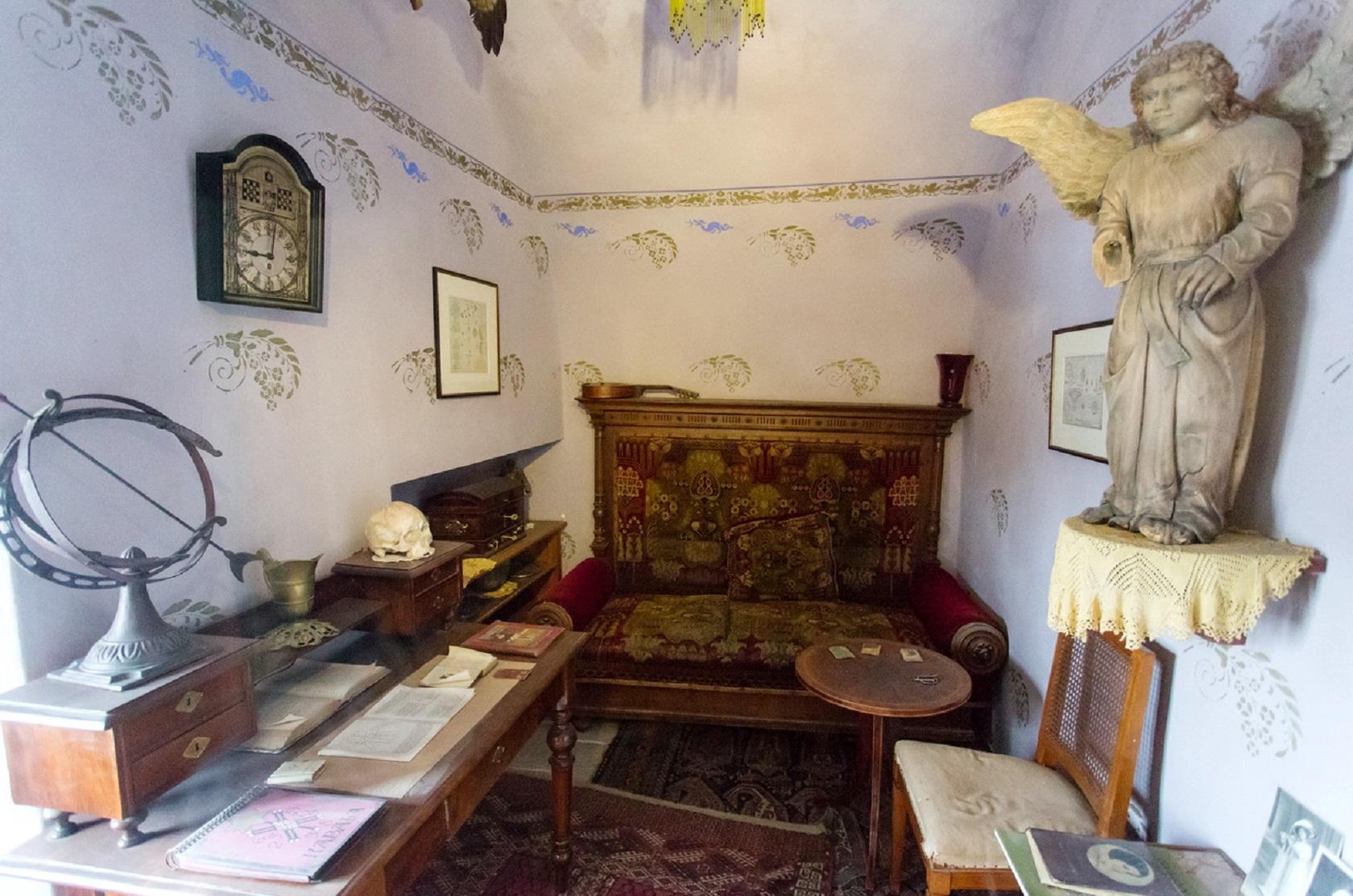Дом Матильды Прусовой