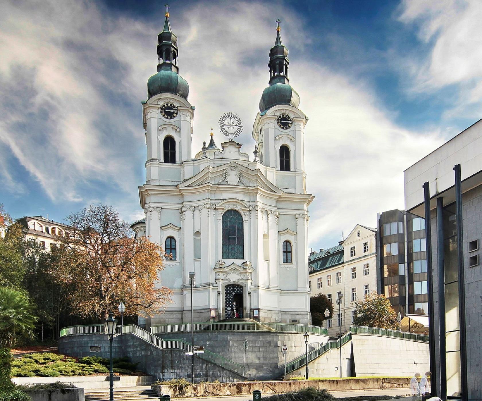 Костел Марии Магдалены