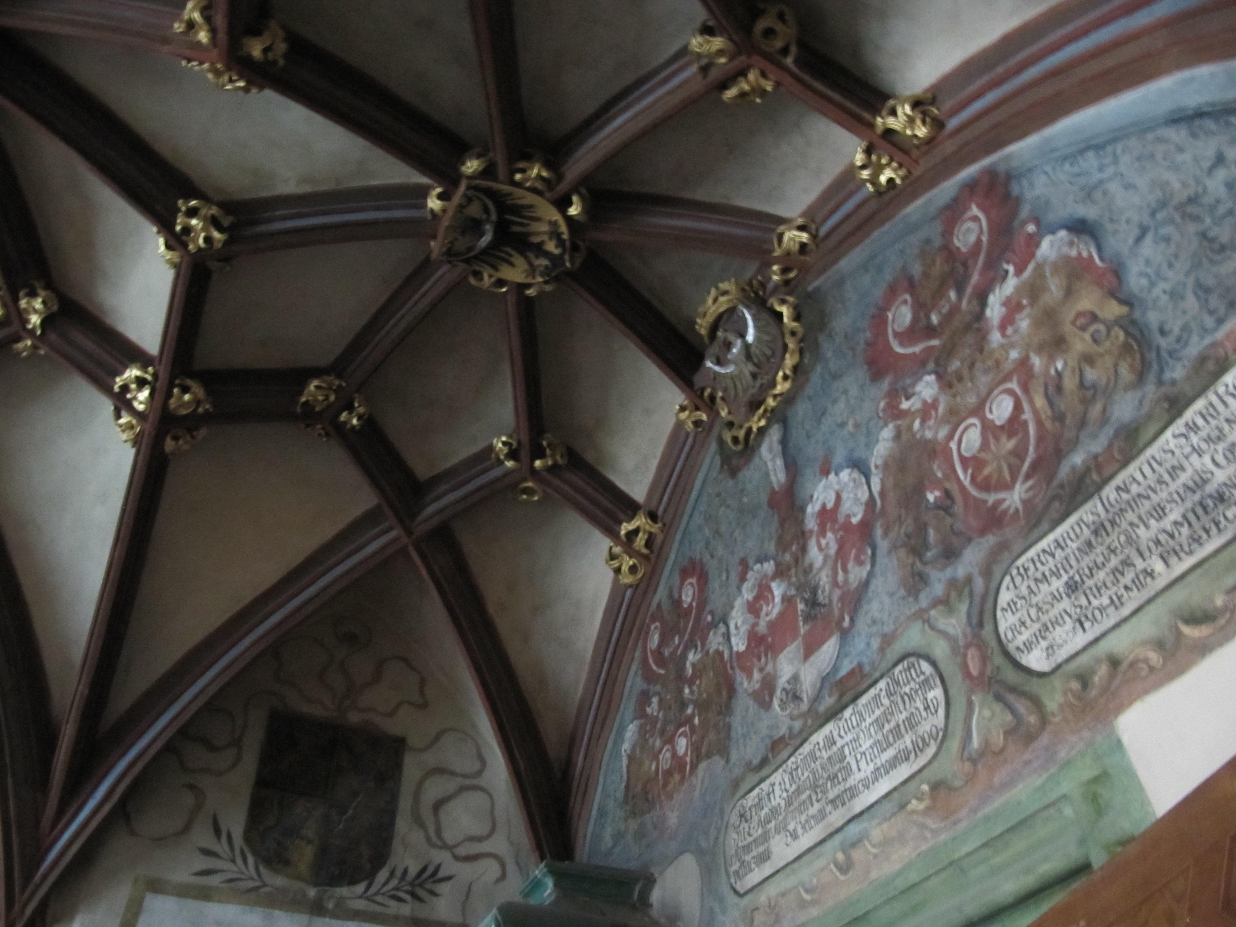 Владиславская спальня