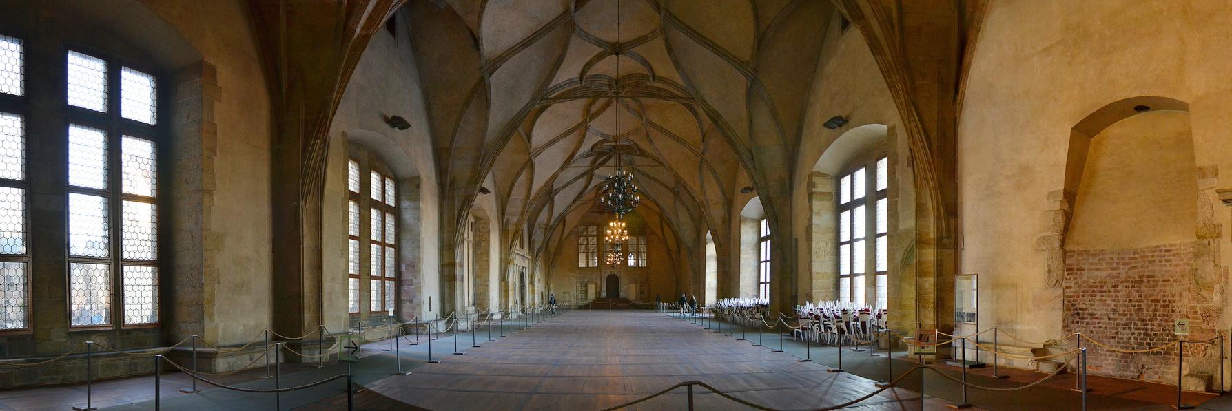 Владиславский зал