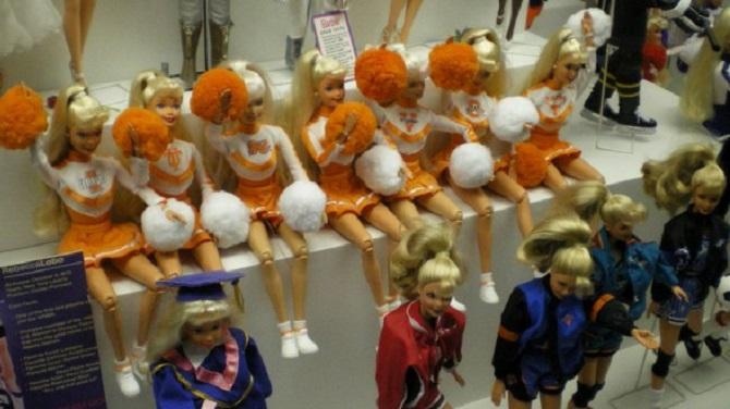 Музей Барби 2