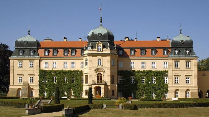 Замок Ланы