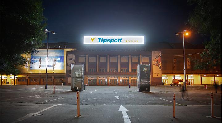 «Типспорт Арена»