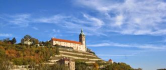 Замок Брандис-над-Лабем (Brandys nad Labem)