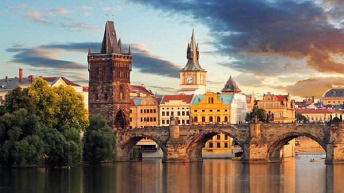 Когда лучше побывать в Праге